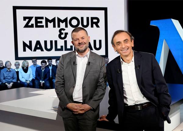 Zemmour & Naulleau – 27 Avril 2016