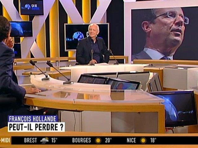 Ça Se Dispute I>TELE 31 Mars 2012