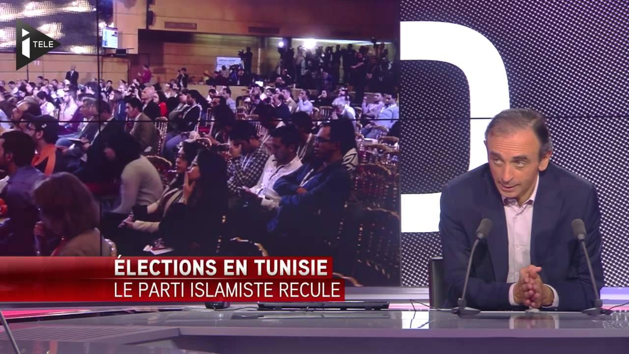 Elections En Tunisie: Le Parti Islamiste Recule
