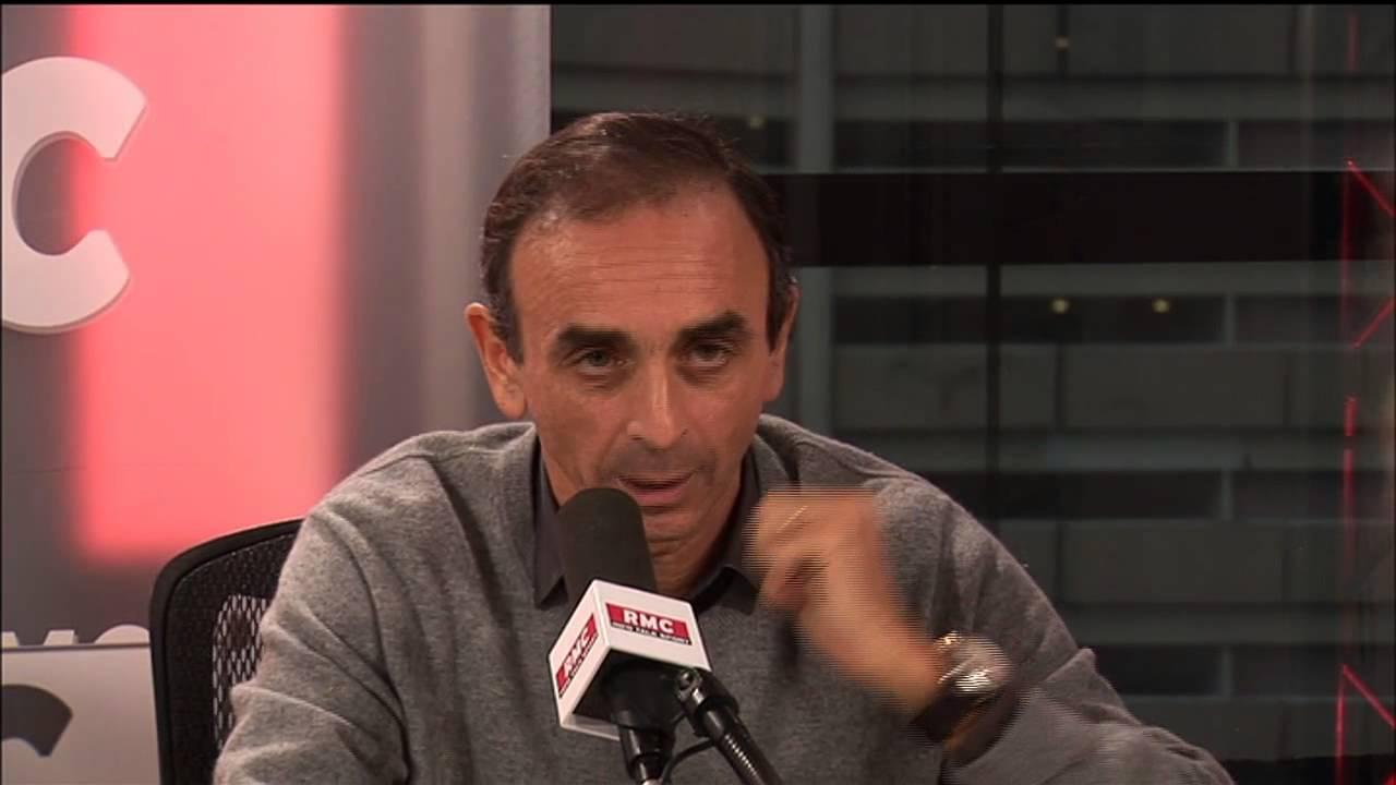 Éric Zemmour, Grande Gueule De L'année 2014 – Partie 2
