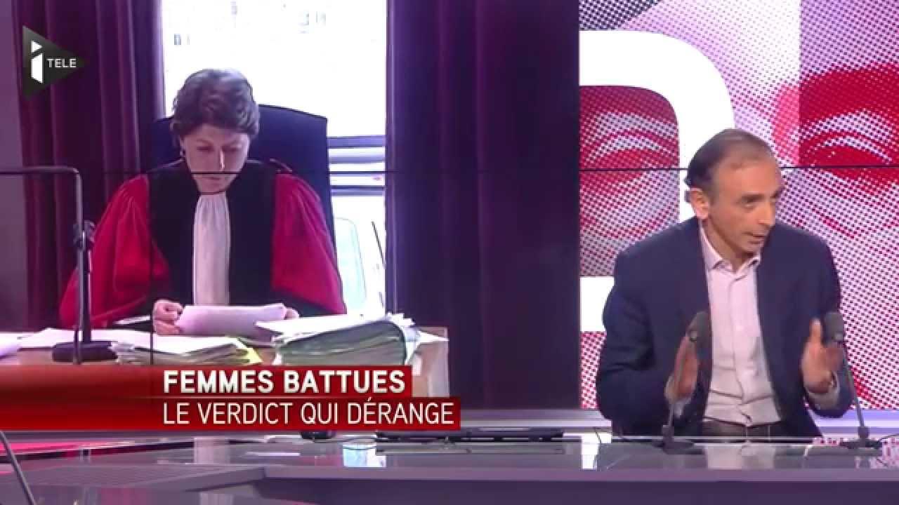 Femmes Battues: Affaire Sauvage, Le Verdict Qui Dérange