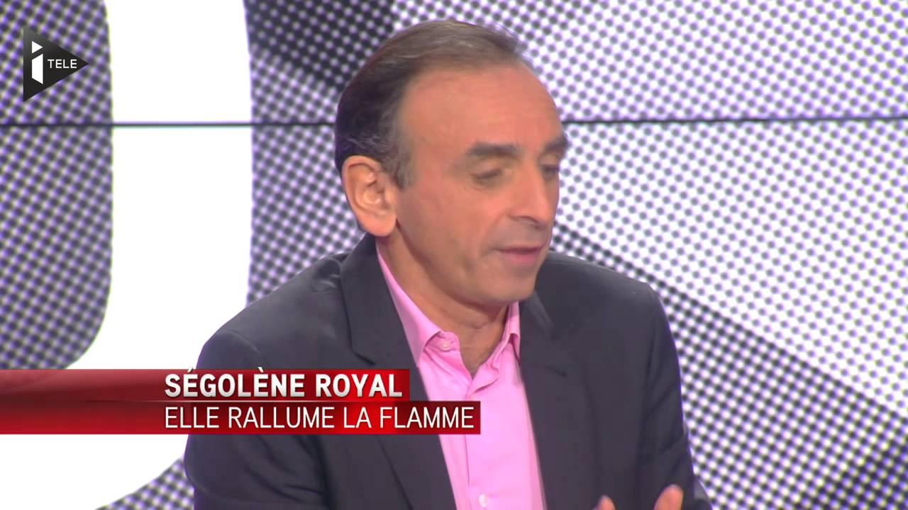 Feux De Cheminée: Ségolène Royal Rallume La Flamme