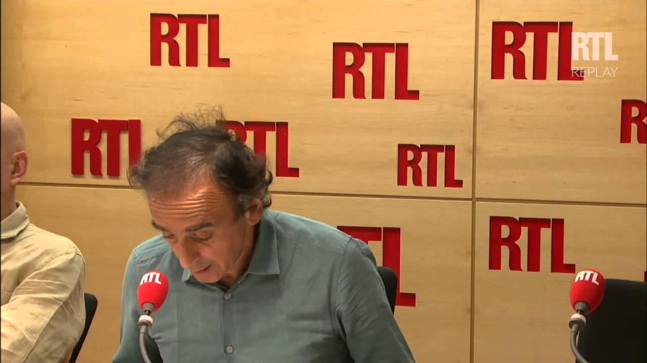 «Hollande Et Sarkozy : à Chacun Sa Vision De L'Afrique»