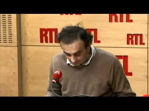 La Chronique Du 12 Décembre 2011