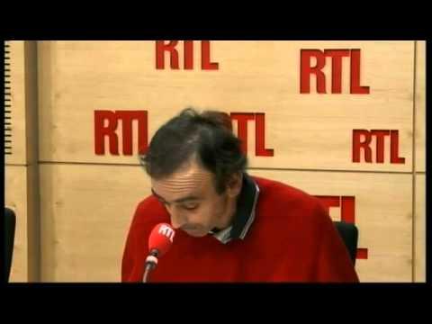 La Chronique Du 12 Mars 2012