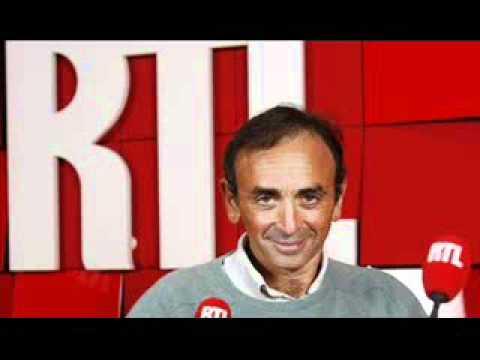 La Chronique Du 13 Mars 2012