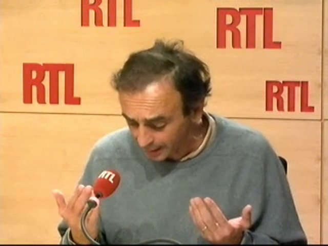La Chronique Du 15 Octobre 2010
