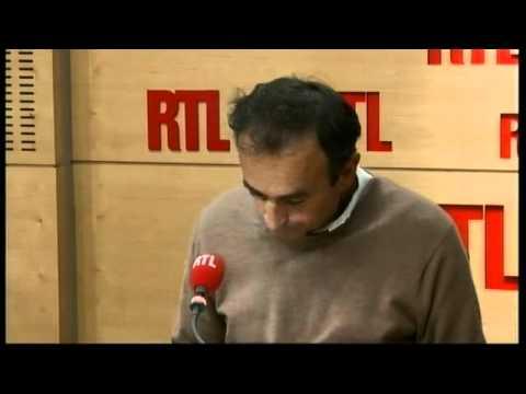 La Chronique Du 19 Janvier 2012