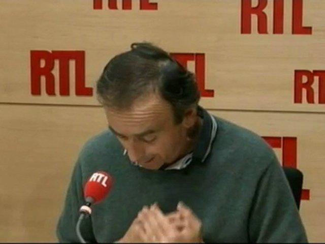La Chronique Du 1er Mars 2012