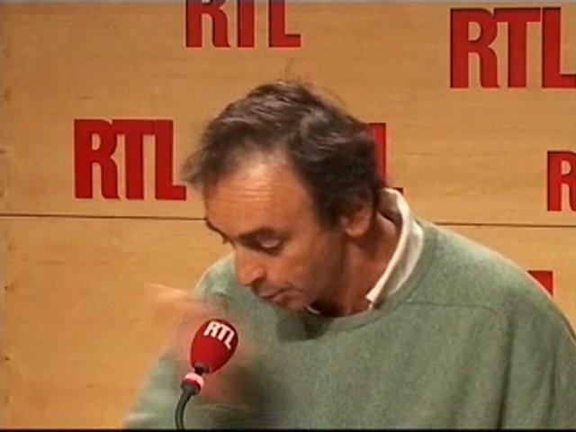 La Chronique Du 21 Janvier 2010