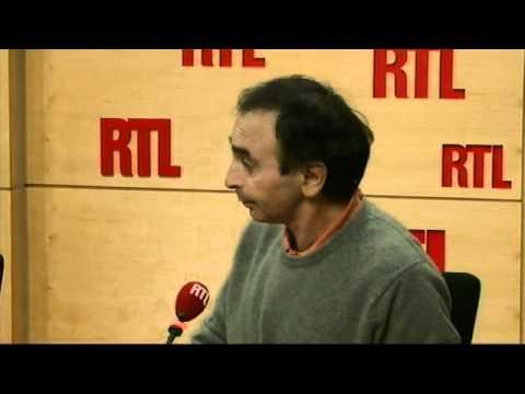 La Chronique Du 23 Novembre 2011