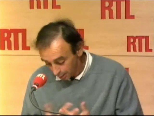 La Chronique Du 24 Janvier 2011