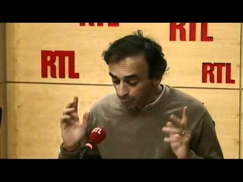 La Chronique Du 24 Novembre 2011