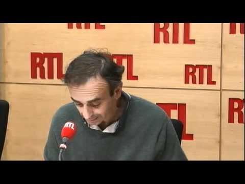 La Chronique Du 25 Avril 2012