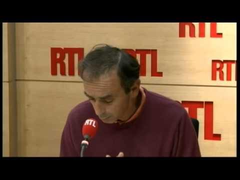 La Chronique Du 25 Janvier 2012