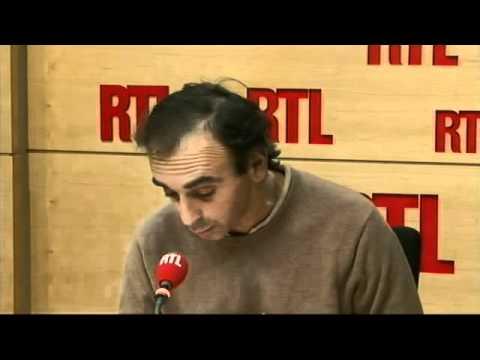La Chronique Du 25 Novembre 2011