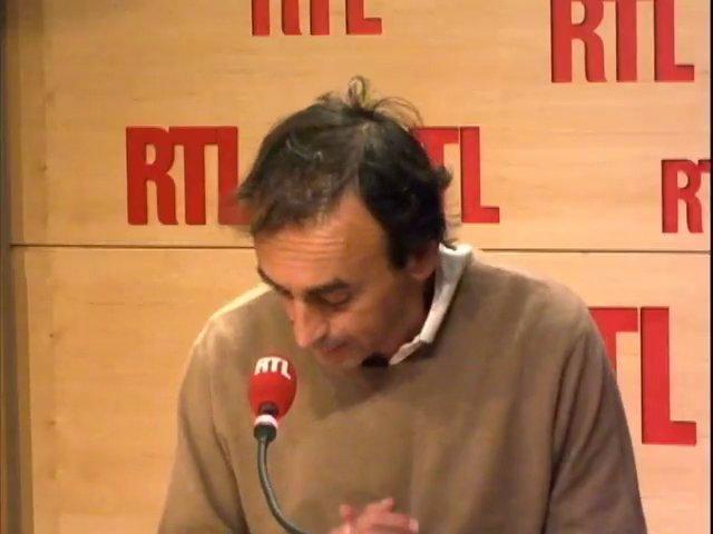 La Chronique Du 26 Janvier 2011