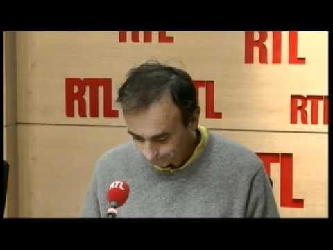 La Chronique Du 26 Janvier 2012