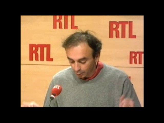 La Chronique Du 27 Octobre 2010