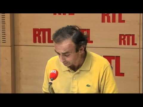 La Chronique Du 29 Juin 2012