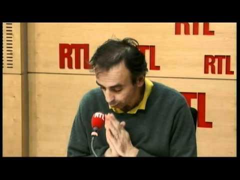 La Chronique Du 30 Mars 2012