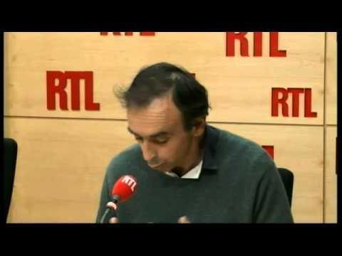 La Chronique Du 7 Mars 2012