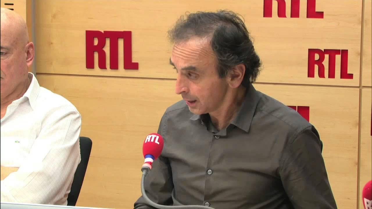 Nicolas Sarkozy A Bâti Sa Carrière Sur L'audace Transgressif