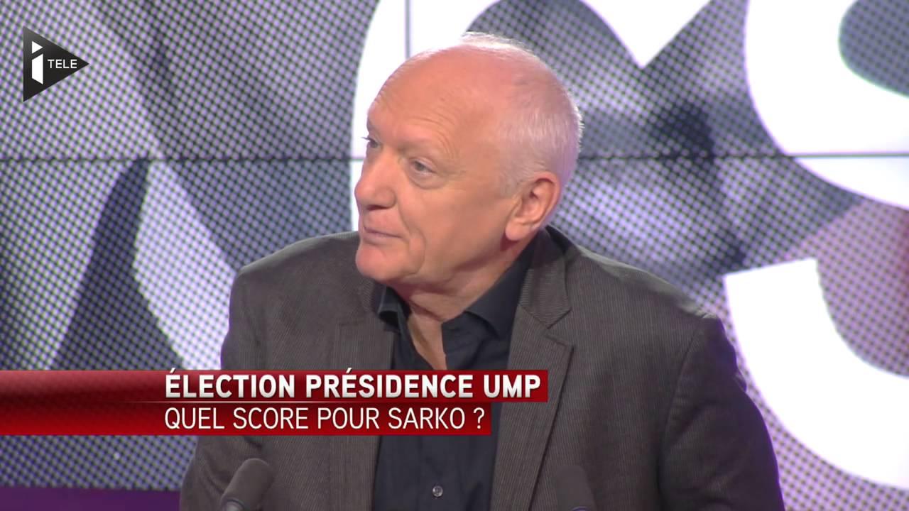 Présidence De UMP : Quel Score Pour Sarkozy ?