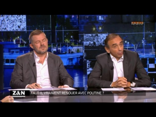 Zemmour & Naulleau – 04 Novembre 2015