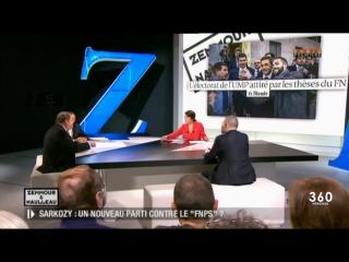 Zemmour & Naulleau – 06 Mars 2015