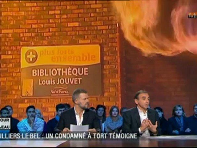 Zemmour & Naulleau – 07 Décembre 2012