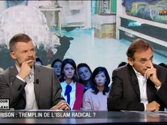 Zemmour & Naulleau – 12 Octobre 2012