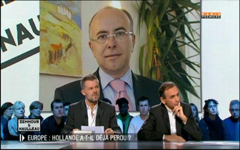 Zemmour & Naulleau – 14 Décembre 2012