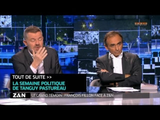 Zemmour & Naulleau – 14 Octobre 2015