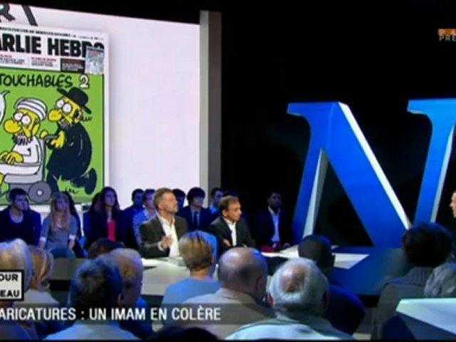 Zemmour & Naulleau – 21 Septembre 2012