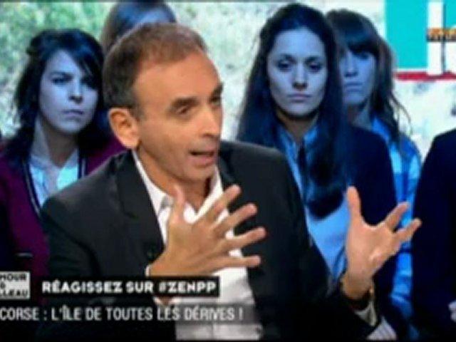 Zemmour & Naulleau – 26 Octobre 2012