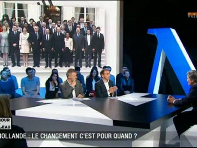 Zemmour & Naulleau – 30 Novembre 2012