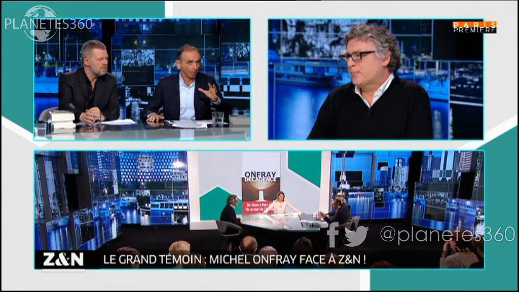 Zemmour & Naulleau – 22 Février 2017