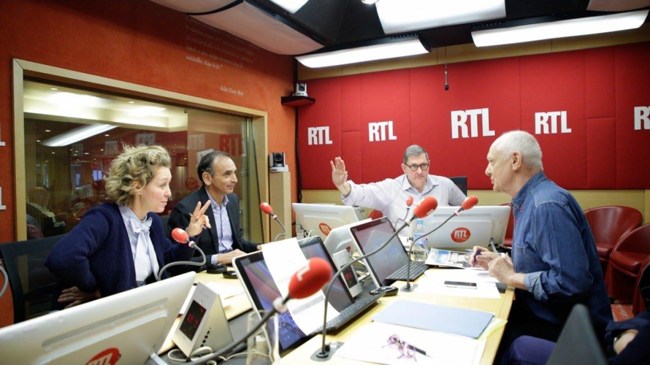 Présidentielle 2017 : Zemmour Attribue L'échec De Fillon à Un Putsch Médiatico-judicaire