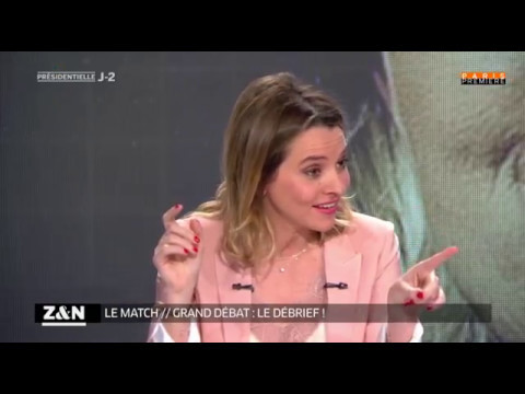 Zemmour & Naulleau – 05 Mai 2017