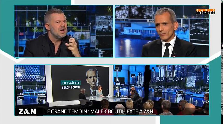 Zemour & Naulleau – 22 Novembre 2017
