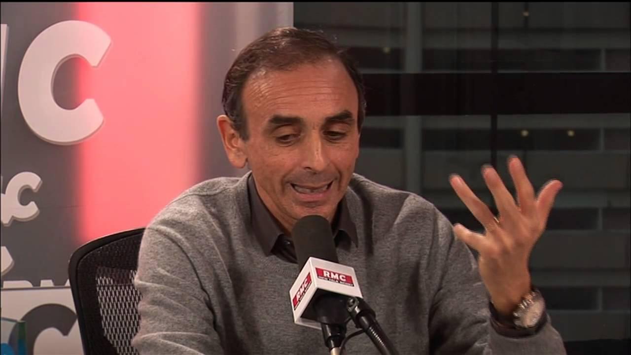 Éric Zemmour, Grande Gueule De L'année 2014 – Partie 1