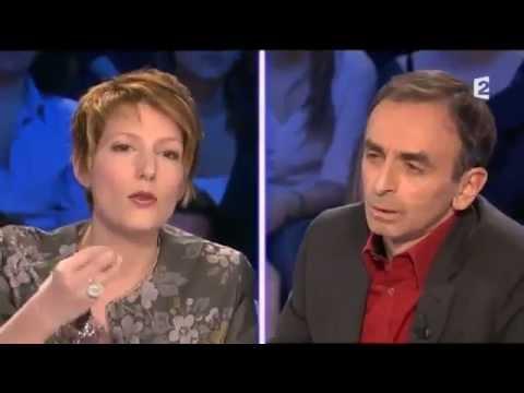 Eric Zemmour Pour Son Livre «Le Bûcher Des Vaniteux 2»