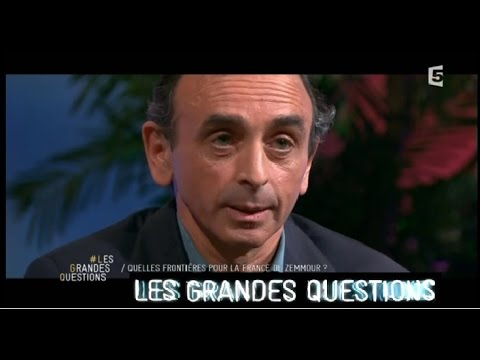 France 5 – Les Grandes Questions