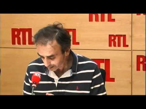 La Chronique Du 04 Juin 2012