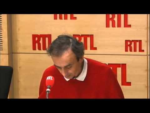 La Chronique Du 04 Mai 2012