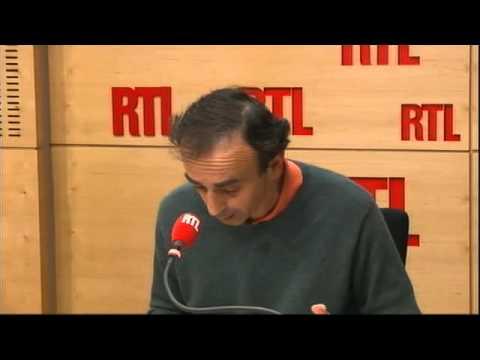 La Chronique Du 10 Mai 2012