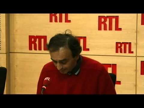 La Chronique Du 21 Novembre 2011