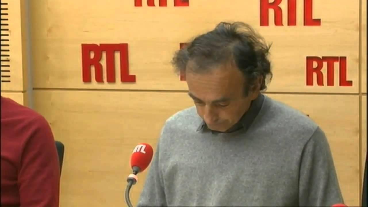 Manuel Valls Et Dieudonné Font Un Tabac