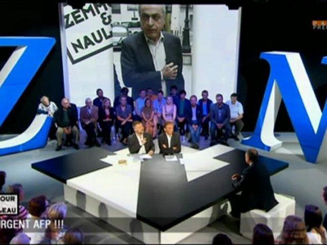 Zemmour & Naulleau – 14 Septembre 2012